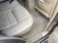 Picture of 2002 INFINITI QX4 4 Dr STD SUV, interior
