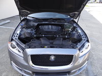 Picture of 2014 Jaguar XJ-Series RWD, engine