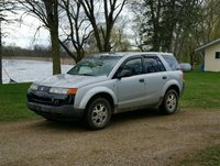 Picture of 2004 Saturn VUE Base, exterior