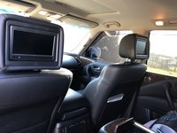 Picture of 2017 Nissan Armada Platinum 4WD, interior