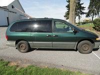 Picture of 1997 Dodge Grand Caravan 4 Dr LE Passenger Van Extended, exterior