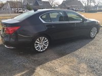 Picture of 2014 Acura RLX Base w/ Technology Pkg, exterior