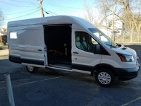Picture of 2017 Ford Transit Cargo 250 3dr LWB High Roof Extended Cargo Van w/Sliding Passenger Side Door, exterior