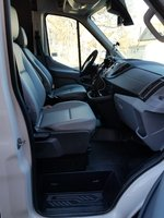 Picture of 2017 Ford Transit Cargo 250 3dr LWB High Roof Extended Cargo Van w/Sliding Passenger Side Door, interior