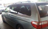 Picture of 2007 Honda Odyssey 4 Dr EX, exterior