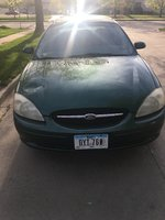 Picture of 2000 Ford Taurus SES, exterior