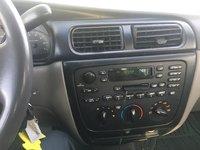 Picture of 2000 Ford Taurus SES, interior