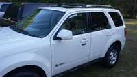 Picture of 2009 Ford Escape Hybrid Limited