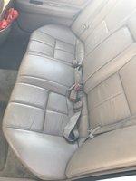 Picture of 1997 INFINITI I30 4 Dr STD Sedan, interior
