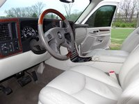 Picture of 2004 Cadillac Escalade EXT 4WD, interior, gallery_worthy