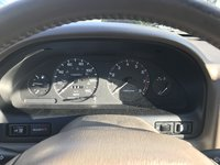 Picture of 1997 INFINITI I30 4 Dr STD Sedan, interior, gallery_worthy