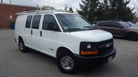 Picture of 2007 Chevrolet Express Cargo G3500, exterior