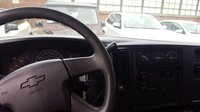 Picture of 2007 Chevrolet Express Cargo G3500