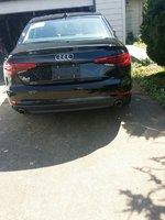 Picture of 2017 Audi A4 2.0T Premium, exterior