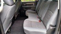 Picture of 2016 Ram 1500 Big Horn Crew Cab 4WD, interior