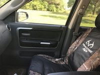 Picture of 2007 Mitsubishi Raider LS, interior