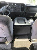 Picture of 2006 GMC Sierra 1500 SLE1 Crew Cab 5.8 ft. SB, interior