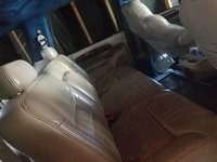 Picture of 2000 Ford Excursion Limited 4WD, interior