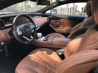 Picture of 2016 Mercedes-Benz S-Class Coupe S 550 4MATIC, interior, gallery_worthy