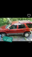 Picture of 2002 Ford Escape XLS 4WD