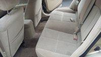 Picture of 2000 Mazda 626 ES, interior, gallery_worthy