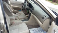 Picture of 2000 Mazda 626 ES, interior, gallery_worthy