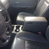 Picture of 2004 Dodge Durango Limited 4WD, interior