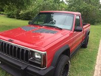 Picture of 1987 Jeep Comanche STD, exterior