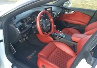 Picture of 2016 Audi RS 7 4.0T quattro Prestige, interior