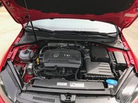 Picture of 2017 Volkswagen GTI Sport, engine