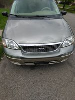 Picture of 2001 Ford Windstar SEL, exterior