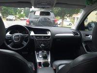 Picture of 2011 Audi A4 2.0T Premium, interior