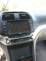 Picture of 2006 Acura TSX Sedan w/ Navigation, interior
