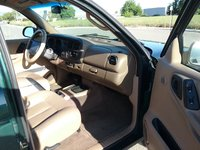Picture of 1998 Dodge Durango SLT 4WD, interior, gallery_worthy