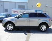 Picture of 2008 Lincoln MKX AWD