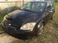 Picture of 2010 Chevrolet Cobalt Base, exterior