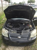 Picture of 2010 Chevrolet Cobalt Base, engine