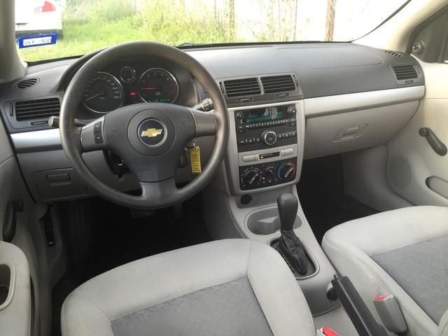 Picture of 2010 Chevrolet Cobalt Base, interior