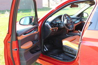 Picture of 2015 BMW X5 M AWD, interior