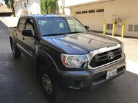 Picture of 2015 Toyota Tacoma Double Cab i4 PreRunner, exterior