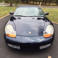 Picture of 1998 Porsche Boxster Base, exterior