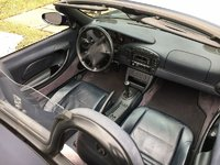 Picture of 1998 Porsche Boxster Base, interior