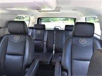Picture of 2012 Cadillac Escalade ESV Platinum Edition AWD, interior