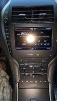 Picture of 2013 Lincoln MKZ V6, interior