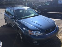Picture of 2006 Subaru Outback 2.5i Limited