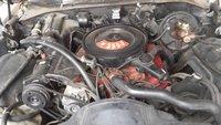 Picture of 1969 Buick Skylark, engine