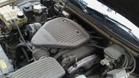 Picture of 1994 Chevrolet Caprice Base Wagon, engine