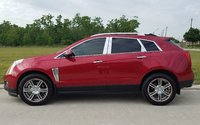 Picture of 2016 Cadillac SRX Performance, exterior