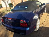 Picture of 2003 Maserati Spyder 2 Dr GT Convertible, exterior, gallery_worthy