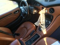 Picture of 2003 Maserati Spyder 2 Dr GT Convertible, interior, gallery_worthy